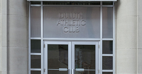Duluth Athletic Club