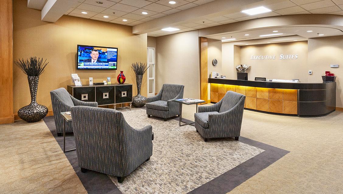 Duluth Technology Village Executive Suites