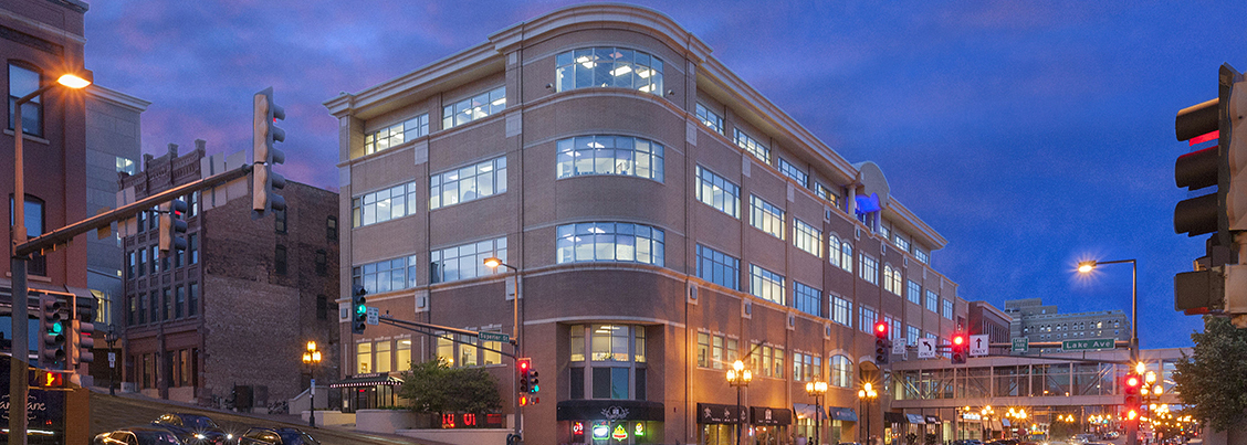 Duluth Technology Village | Class A Office Space in Duluth | A&L Properties