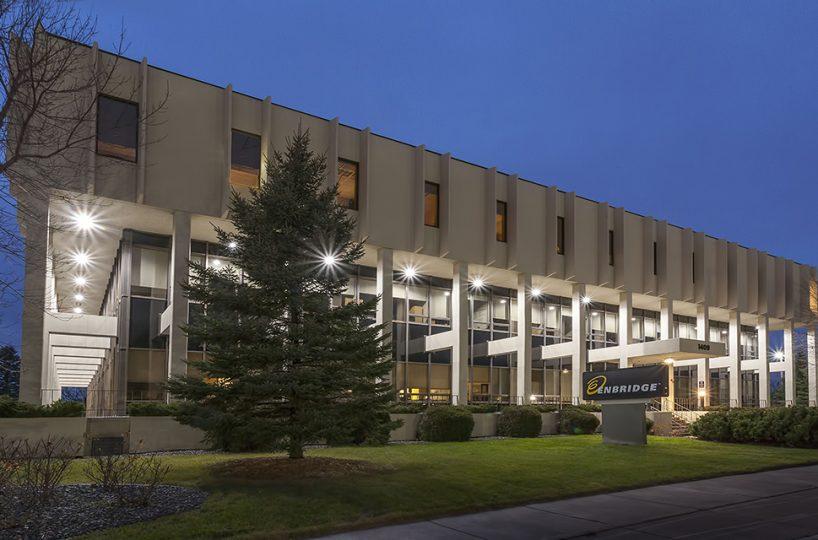 Superior City Center - Superior WI