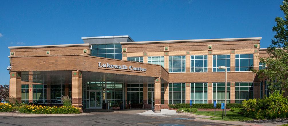 A&L Properties - Lakewalk Center