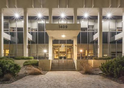 A&L Properties - Superior City Center